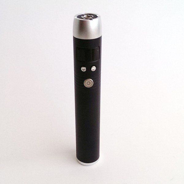 The ACE 18650 Apv VV_VW Device - Black