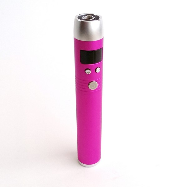 The ACE 18650 Apv VV_VW Device - Hot Pink