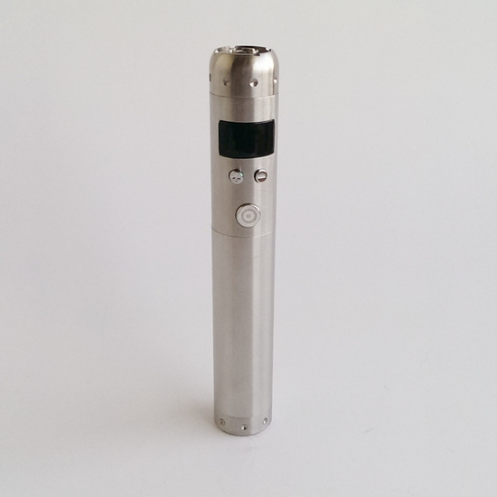 The ACE 18650 Apv VV_VW Device - Stainless