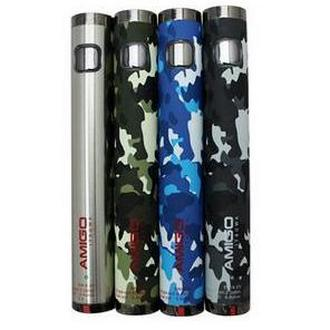 Amigo VW Battery 2200mah - Blue Camo