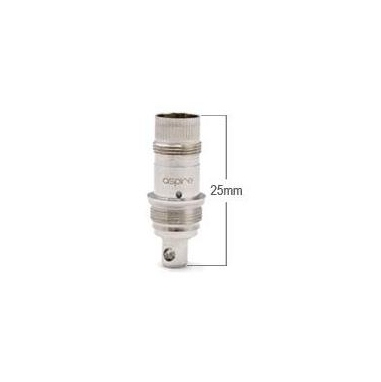 Aspire BVC Replacement Coil 2.1ohm - 5-Pack
