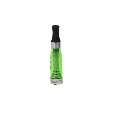 Aspire Ce4 BCC EGO Clearomizer 2.8ohm - Green