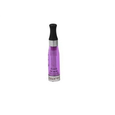 Aspire Ce4 BCC EGO Clearomizer 2.8ohm - Purple