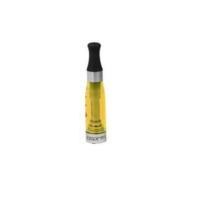 Aspire Ce4 BCC EGO Clearomizer 2.8ohm - Yellow
