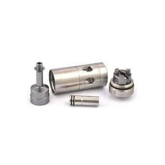 EhPro Squape (Clone) Stainless Steel Rebuildable Atomizer