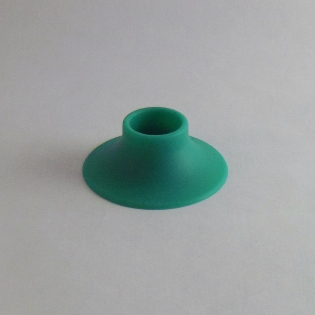 Deskpod EGO Battery Holder - Green