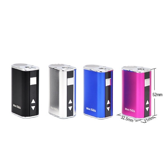 Eleaf iStick Mini 10watt Apv VV / VW Battery - Black