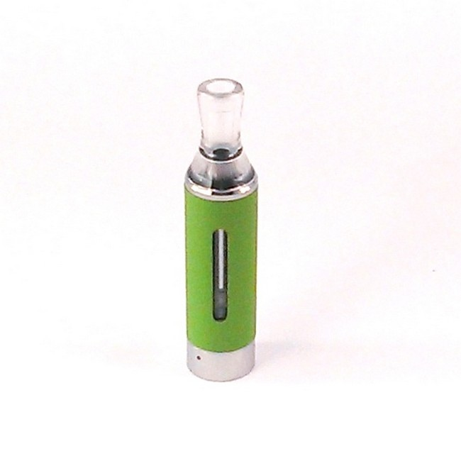 Kanger EVOD 1.7ml EGO Clearomizer 1.8ohm - Green
