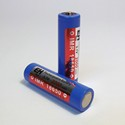 IMR 18650 2000mah EH Battery - Button Top