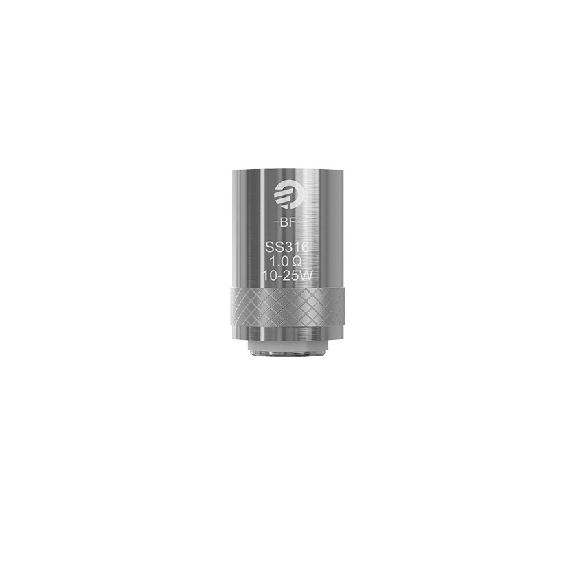 Joyetech SS316 Coil Head (1.0ohm) for Cubis Atomizer - Single