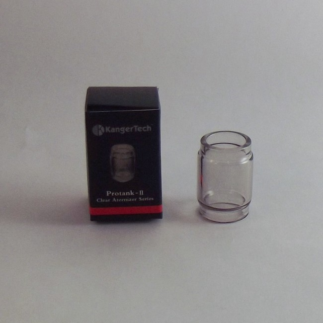 Kanger ProTank2 Replacement Glass Tube - Gray