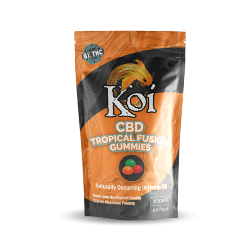 Koi CBD - Gummies 100mg