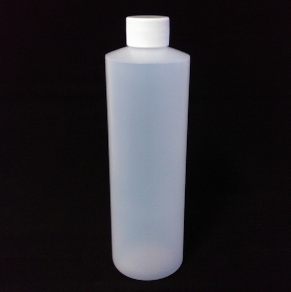500ml LDPE Plastic Bottle with Cap