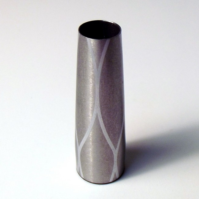 Stainless LUX Cone - Long
