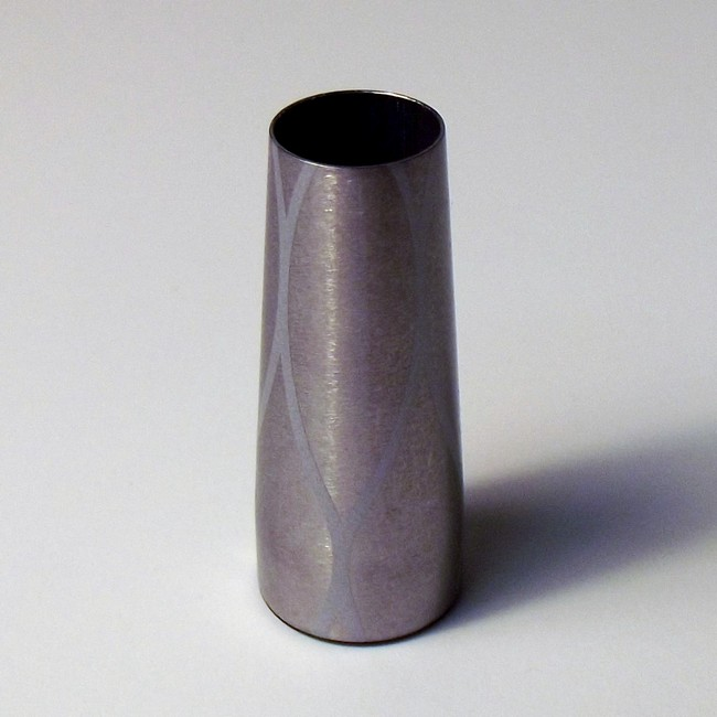 Stainless LUX Cone - Short