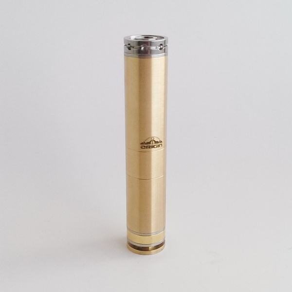EHPro Origin - Brass