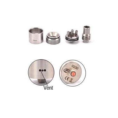 EhPro TOBH Clone Rebuildable Dripping Atomizer