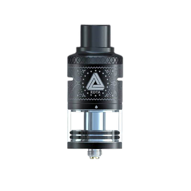 Limitless RDTA Plus - Black