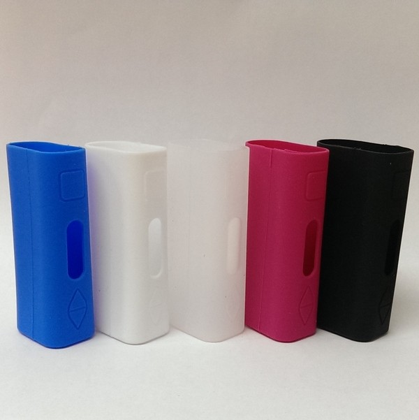 Eleaf iStick 20W/30W Silicone Case - Rose