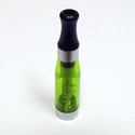 Vision 1.6ml EGO Green Stardust Clearomizer 2.1-2.4ohm