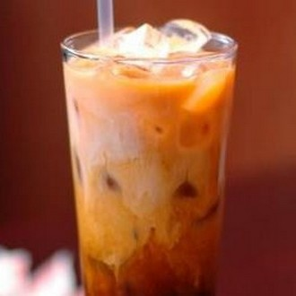 ... thai iced tea although it is sad to report how to make thai tea aka
