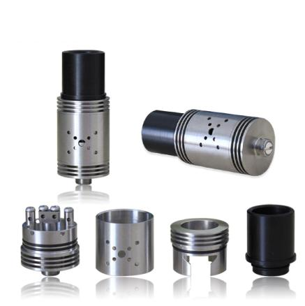 Mutilator Clone Rebuildable Atomizer - Stainless