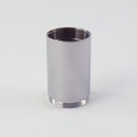 Smok Zmax Mini 18650 Extension Tube - Chrome