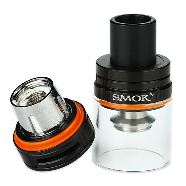 TFV8 Baby Beast Tank Kit by SMOK - Black
