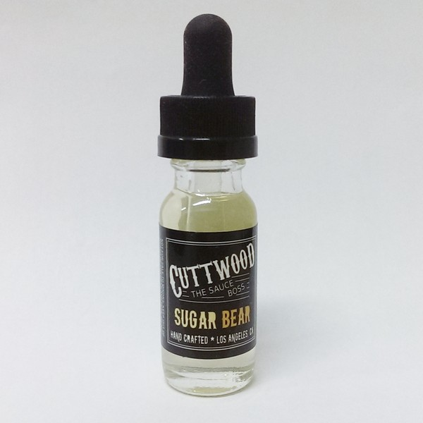 Sugar Drizzle Ejuice