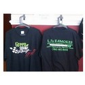 Green Smoke Racing T-Shirt