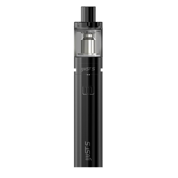 Eleaf iJust S 3000mAh Starter Kit - Black