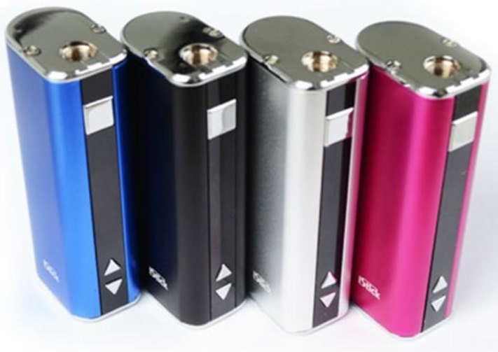 Eleaf iStick 20watt Apv VV / VW Device - Hot Pink