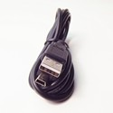 USB 2.0 Male to 5 pin Mini USB Cable - 30in