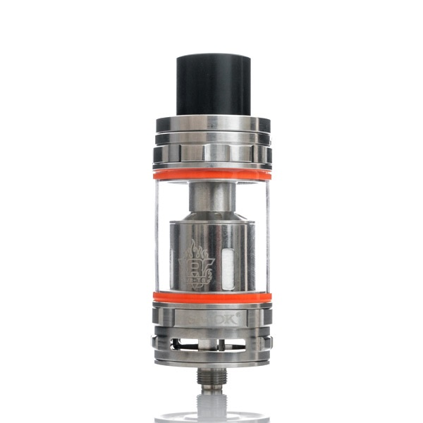 TFV8 Tank Kit by SMOK - Stainless