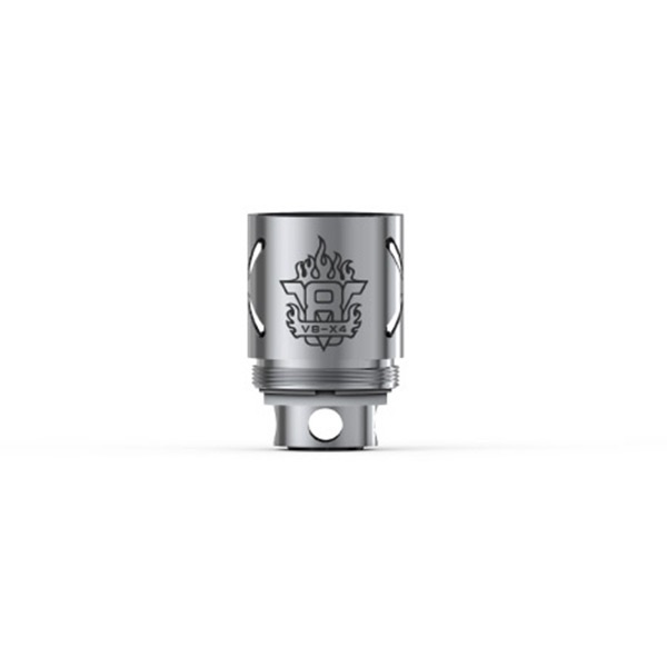 V8-X4 Coil (0.15ohm) for Smok TFV8 Cloud Beast Tank -Single