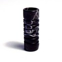 #11 Black Swirl Acrylic 901 Drip Shield
