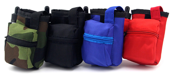 Advken Carry Pouch - Assorted Colors