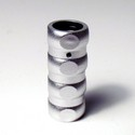#14 Silver Flat Sided Aluminum 901 Drip Shield