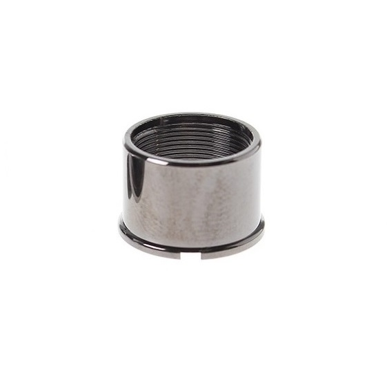 Gun Metal EGO Cone for 3.5ml DCT Tank