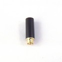 510 Bridgeless Atomizer 2.6 to 3.0ohm Black