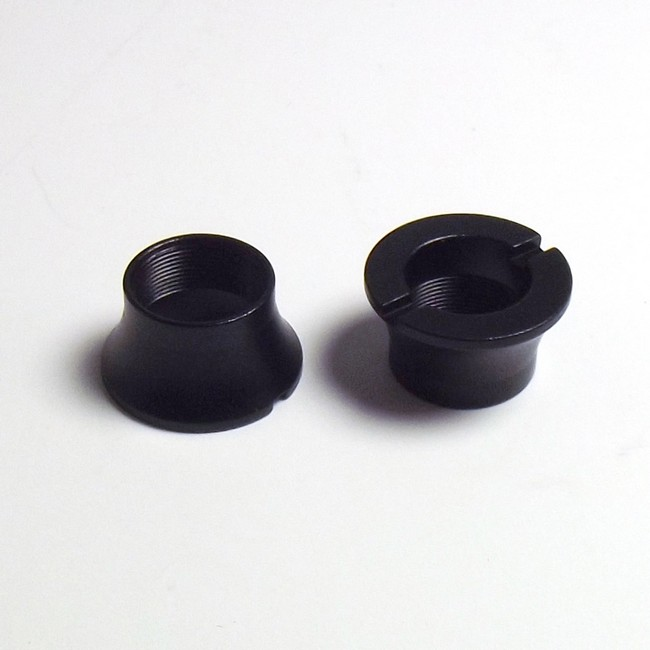 Black EGO Cone for 5ml DCT Tank