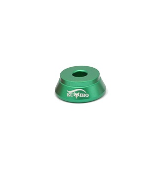 Atomizer Stand 510 sized - Green