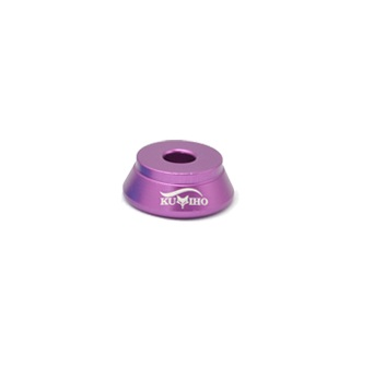 Atomizer Stand 510 sized - Purple