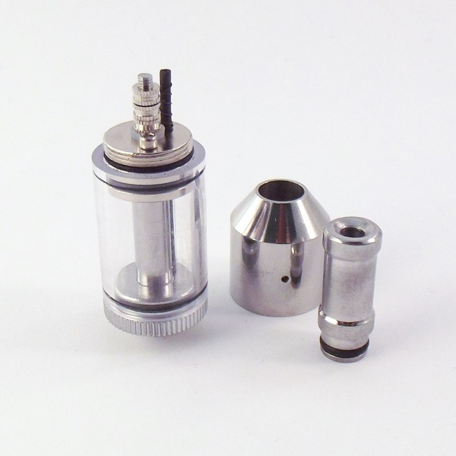 DID / Cobra Clone Stainless Steel Rebuildable Atomizer
