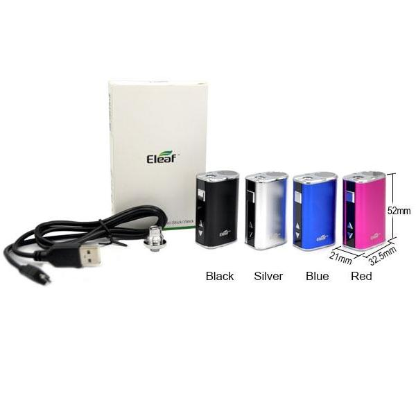 Eleaf iStick Mini 10watt Apv VV / VW Battery - Hot Pink