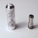 Stormizer 3ml EGO style Tank for EpicStorm & EGO