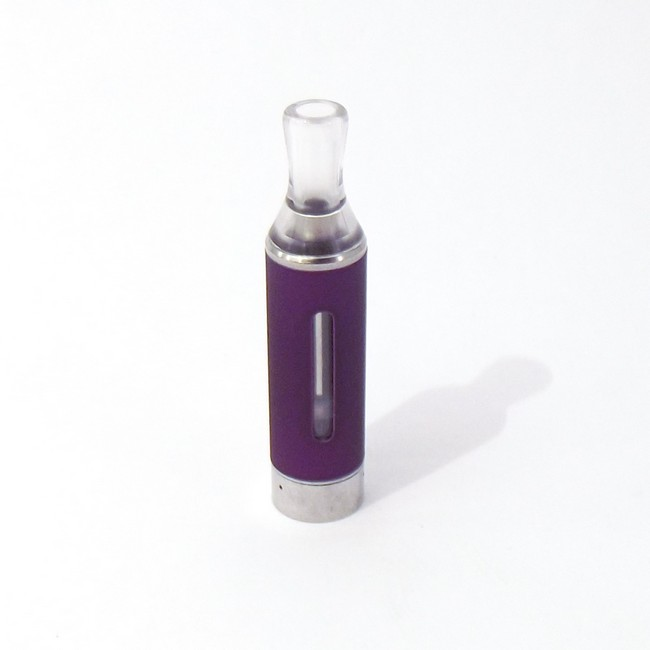 Kanger EVOD 1.7ml EGO Clearomizer 2.5ohm - Purple