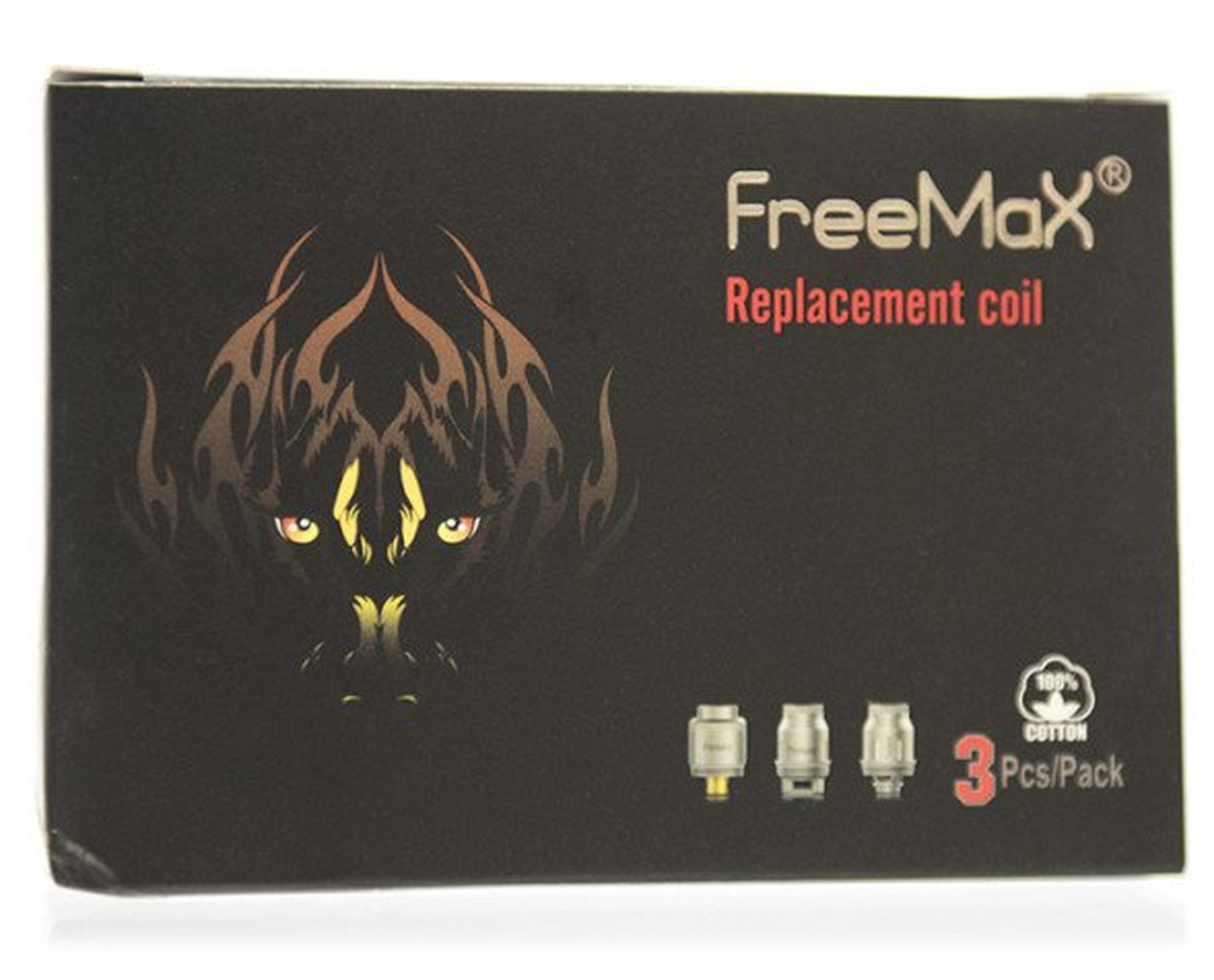 Freemax Fireluke Single Mesh Pro Coil (0.15ohm) - Single