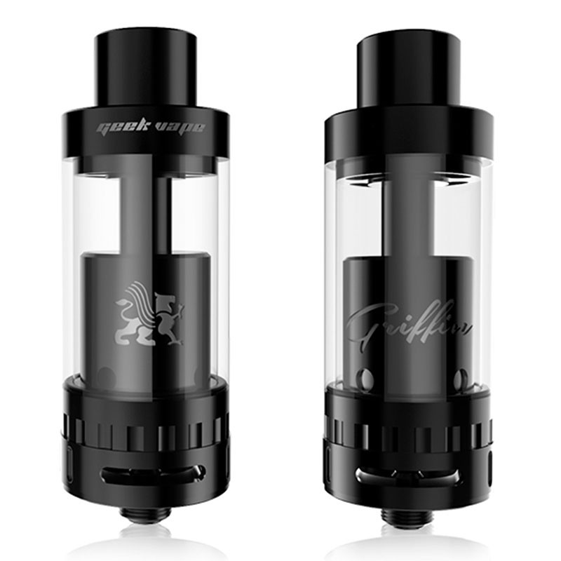 GeekVape Griffin RTA Tank 3.5ml - Black