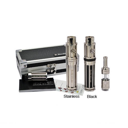 Innokin iTaste 134 Mini - Black